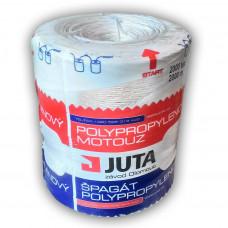 Шпагат полипропиленовый JUTA 500 (Юта 500)