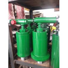 Гидроцилиндр вариатора барабана нива ск 5 ГА-76010