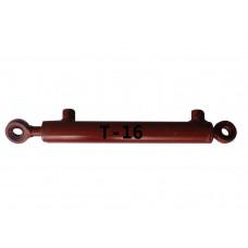 Гидроцилиндр подъема кузова