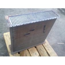 Серцевина радіатора Т-150 6 рядна латунна