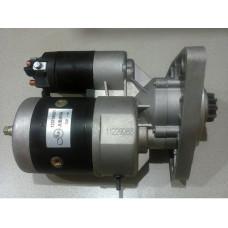 Стартер Jubana - МТЗ | 12V 2.7kW   МТЗ Т-40 Т-25 Т-16