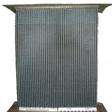 Серцевина радіатора ЮМЗ (алюміній)