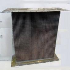 Серцевина радіатора ЮМЗ (мідь)