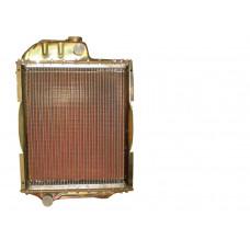 Радиатор МТЗ, латунный (пр-во Оренбург)