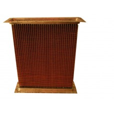 Серцевина радіатора МТЗ, мідна 5 ряд (пр-во Оренбург)