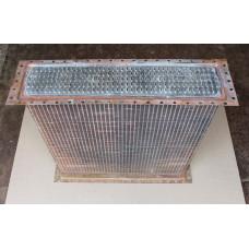 Серцевина радіатора Т-150/5 рядна латунна