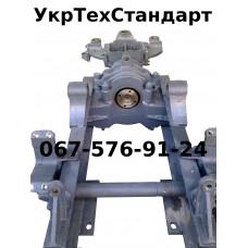 Напіврама передня Т-150