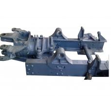 Полурама передня Т-150