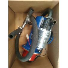 Предпусковой подогреватель двигателя МТЗ (тосола) 2000W - 220V с насосом