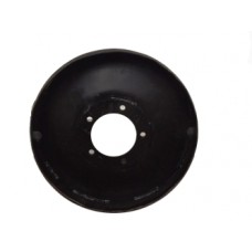 Диск плуга (колесо)