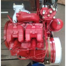 Двигатель Д-21