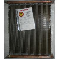 70У-1301020 - Серцевина радиатора МТЗ медная