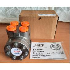 Насос-дозатор  MZTB original V100  (МТЗ- 80, Т16, Т-25, ЮМЗ ) с клапаном - Болгария