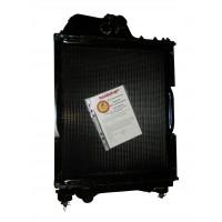 70У-1301010 - Радиатор МТЗ  алюминиевый