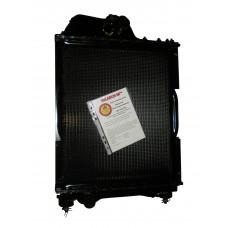 Радіатор МТЗ алюмінієвий  Бренд TM  Belarus -M