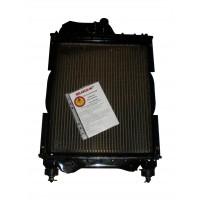 70У-1301010 - Радиатор МТЗ  медный